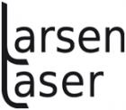 LARSENLASER Logo